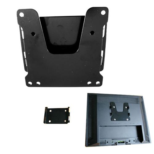 Lcd Vesa Wall Mounting Kit Flush 100x100 200x200